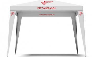 white light canopy