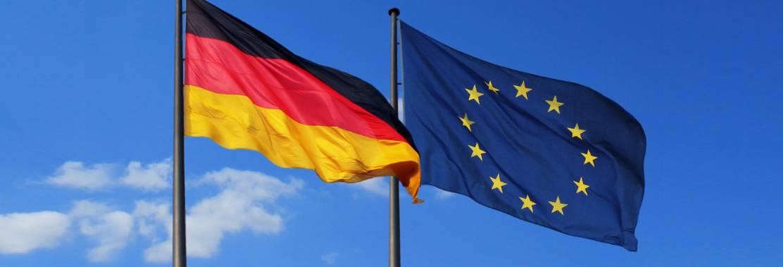 Länderflaggen von Fahnen-Kreisel