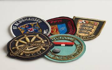 Abzeichen - Vereins und Festbedarf Übersichtsbild
